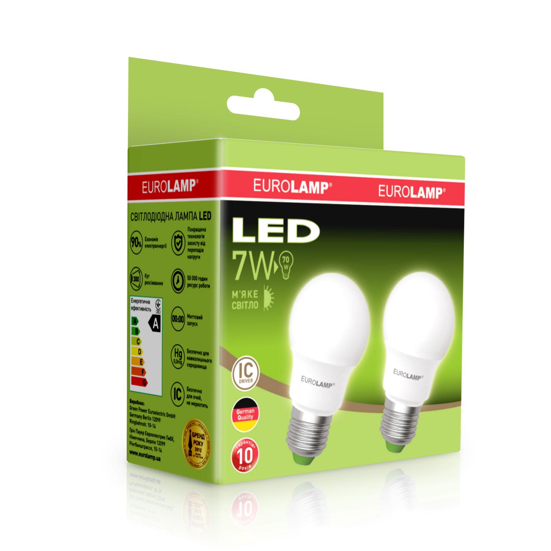 Оптовая продажа светодиодных ламп